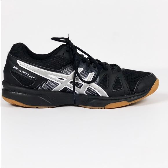 fb2d1eb767 Asics Shoes - ASICS Gel Upcourt Volleyball Shoes• Sz 7